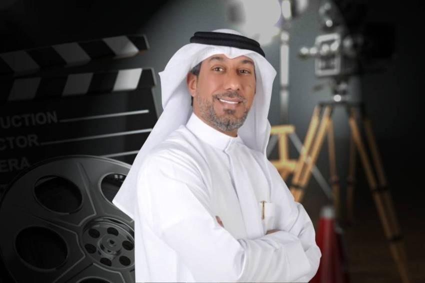 الفنان أحمد عبدالزراق