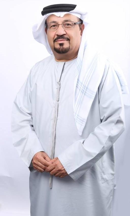 الفنان المسرحي عبدالله صالح