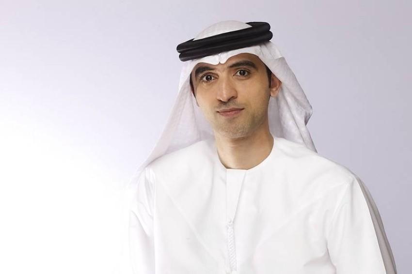 الكاتب الدكتور حمد الحمادي