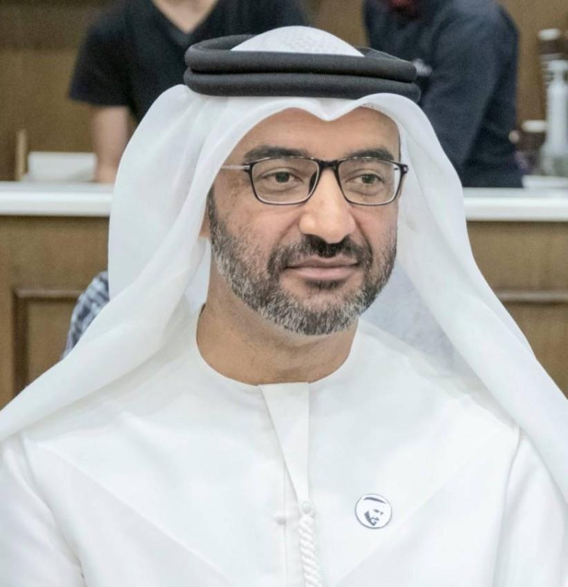 خالد الظنحاني