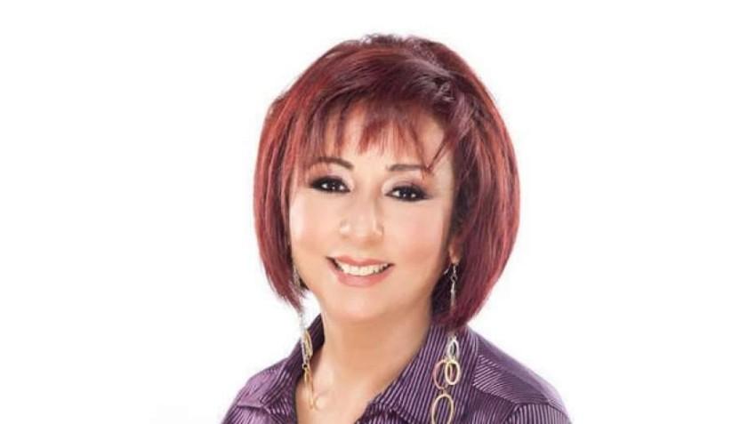 الناقدة حنان شومان