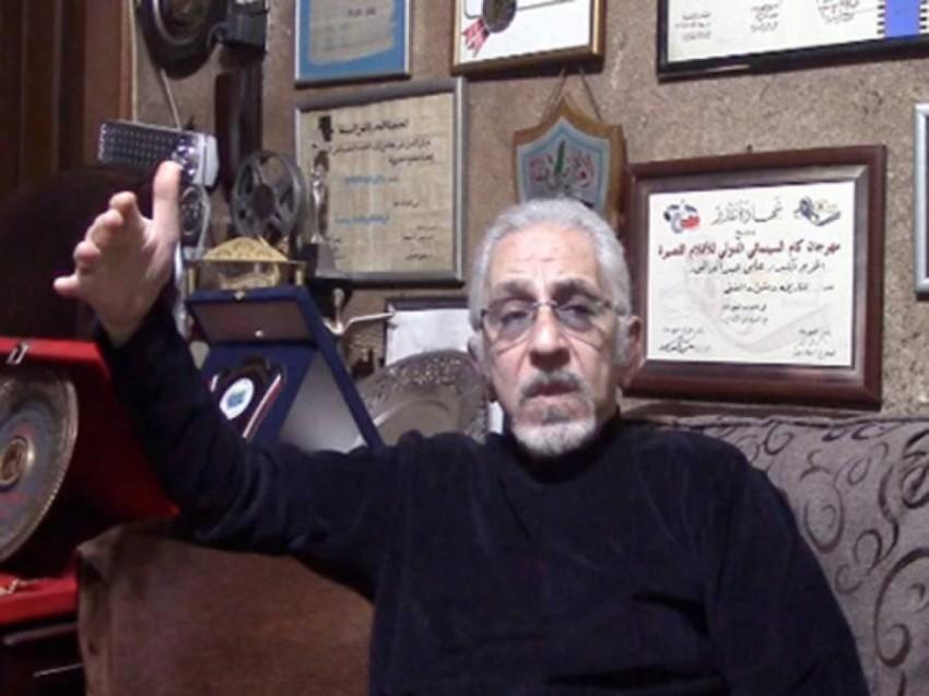 علي عبدالخالق