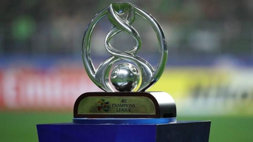 كأس دوري أبطال آسيا. (رويترز)