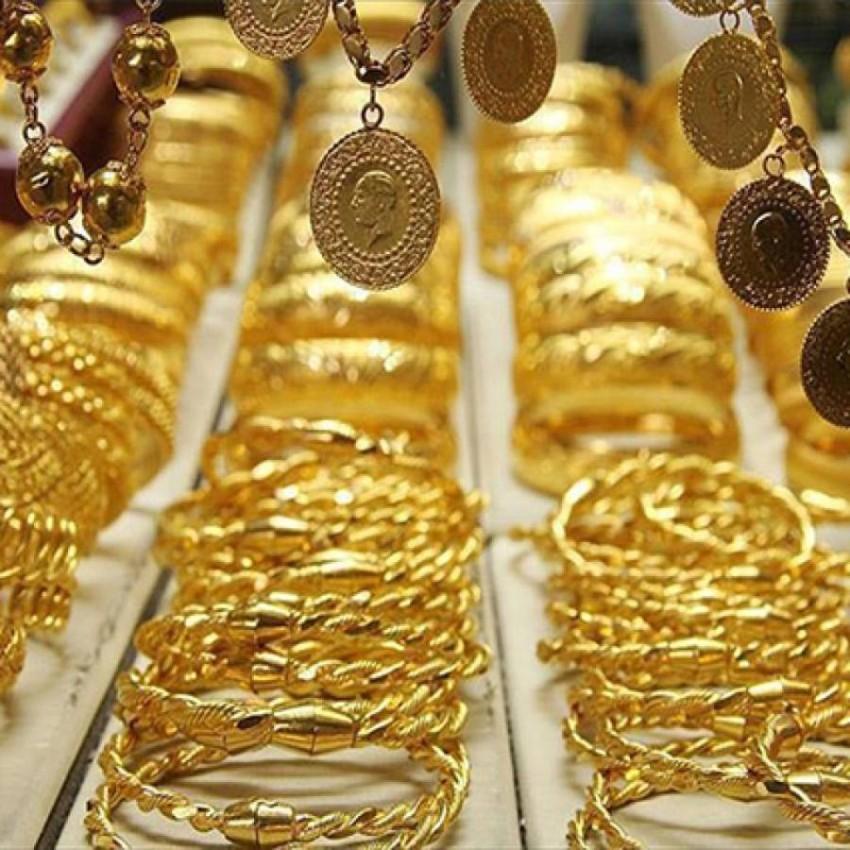 الذهب عيار 21