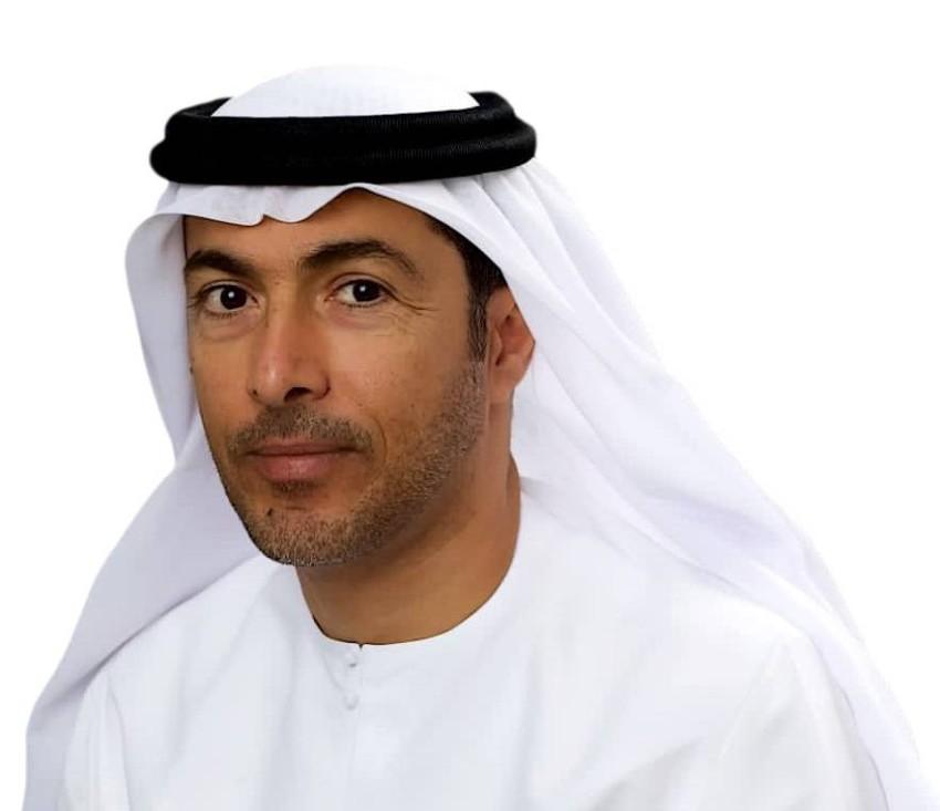 خالد محمد بالعمى محافظ المصرف المركزي