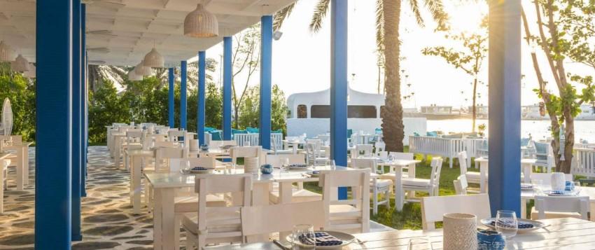 مطعم Fish Dubai