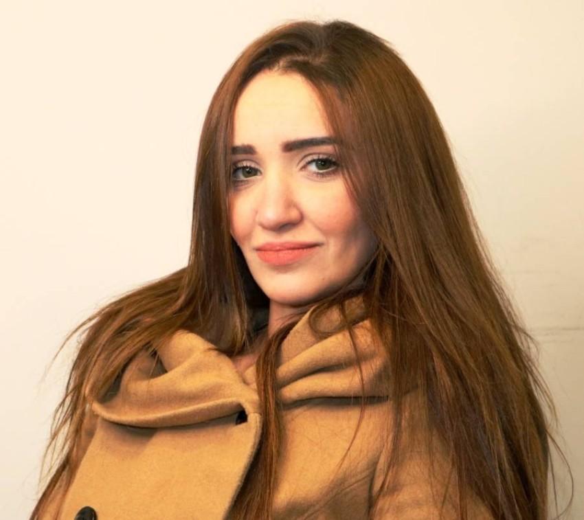 روان إبراهيم.
