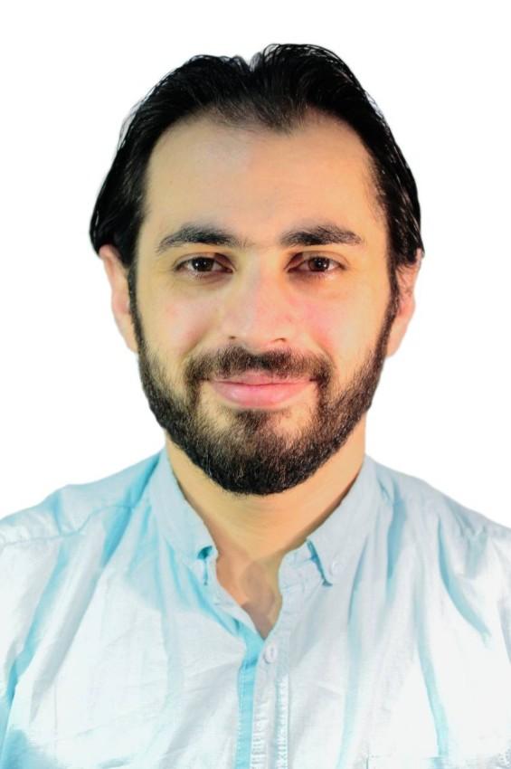 نور الدين محمد شمايله