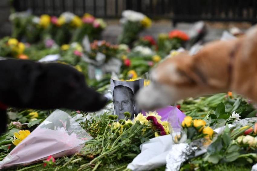 جنازة الأمير فيليب ستقتصر على العائلة الملكية فقط - رويترز.