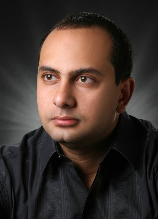 رامي عبدالرازق