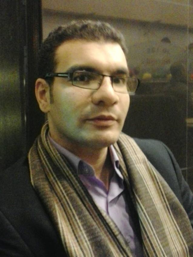 محمد سيد عبدالرحيم