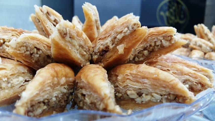 أفضل حلويات رمضان ووصفاتها