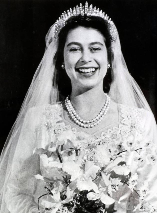 الملكة الزابيث