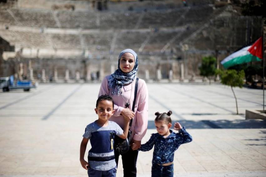 يؤكد الأردن على أهمية الحل سياسي للأزمة السورية - رويترز.