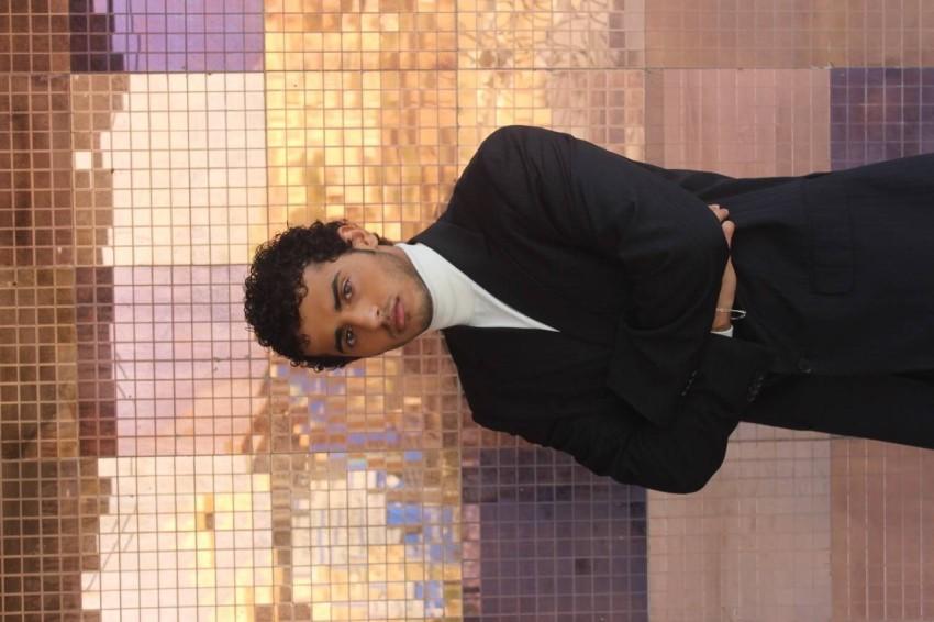 محمد خيران الزهراني