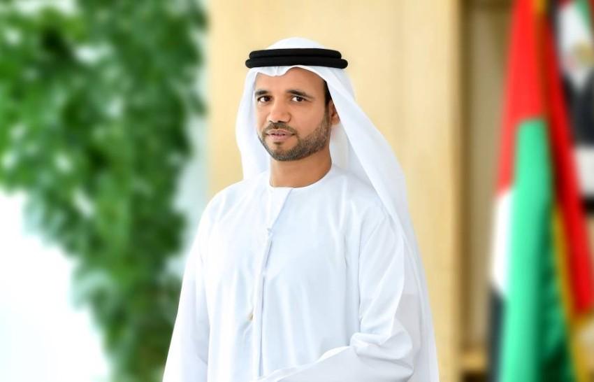 المهندس جمال سالم الظاهري - رئيس مجلس إدارة دوكاب.