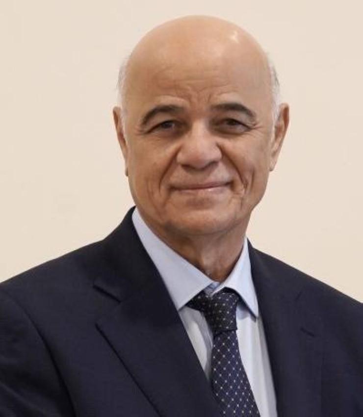 حميد مجول.