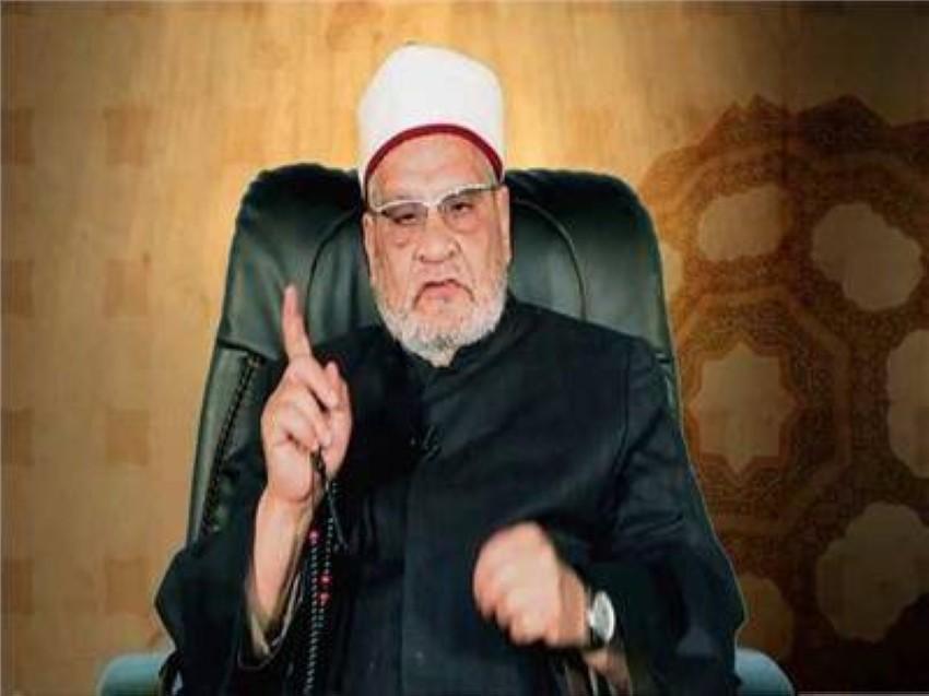 أستاذ الفقه المقارن الدكتور أحمد كريمة