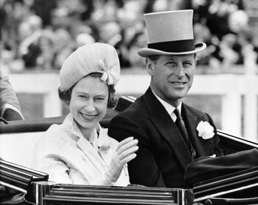 الملكة إليزابيث فقدت زوجها بعد زواج استمر 73 عاماً - أب.