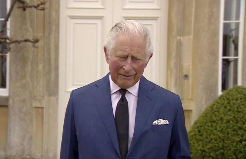 تقاعد الأمير فيليب في عام 2017 - أب.