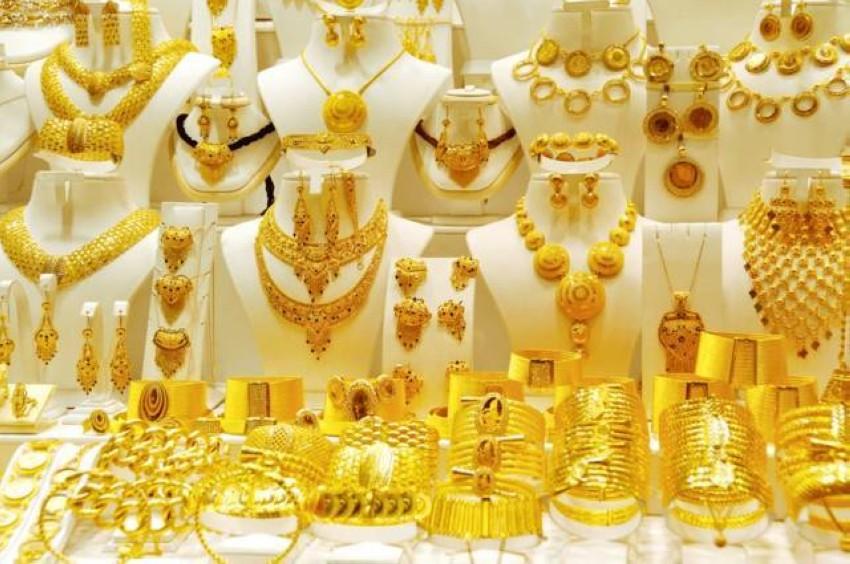 أسعار الذهب عيار 21 اليوم
