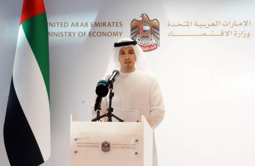 مدير إدارة المنافسة وحماية المستهلك بوزارة الاقتصاد مروان السبوسي