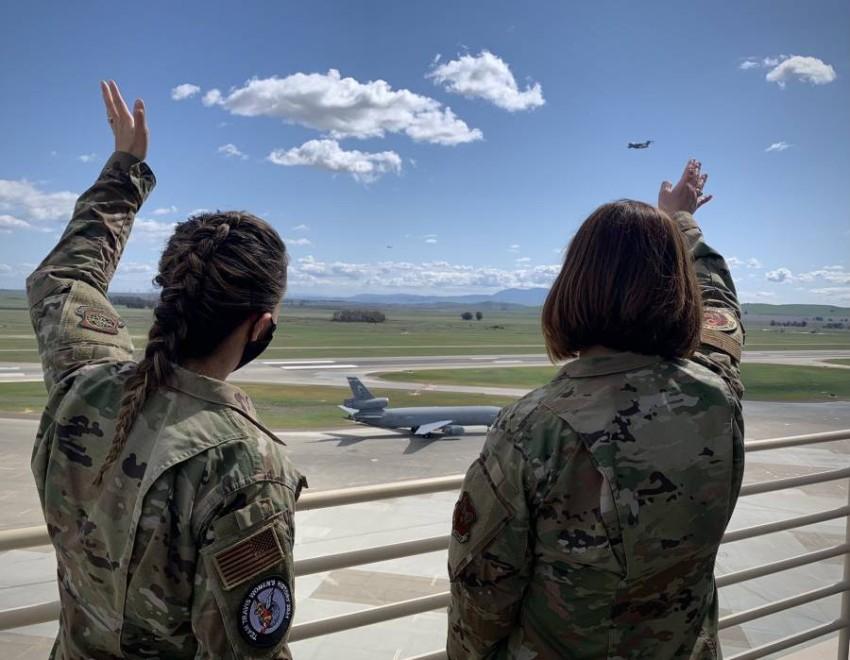 التنوع والشمول ضروريان لنجاح مهمة الجيش للأمن القومي للولايات المتحدة - الرؤية.