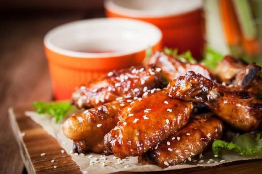 أسهل وأسرع طريقة لطهي الدجاج في رمضان