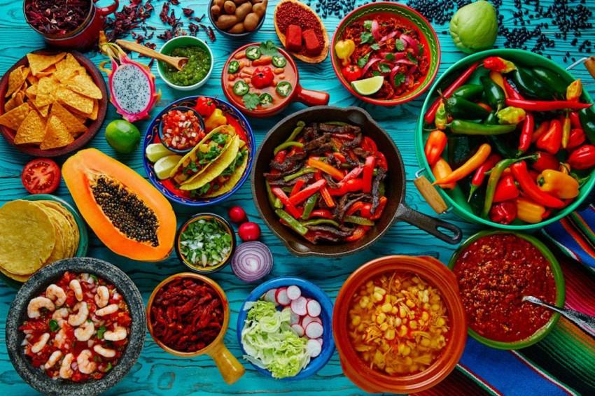 الابتعاد عن الأكلات الحارة في وجبة السحور