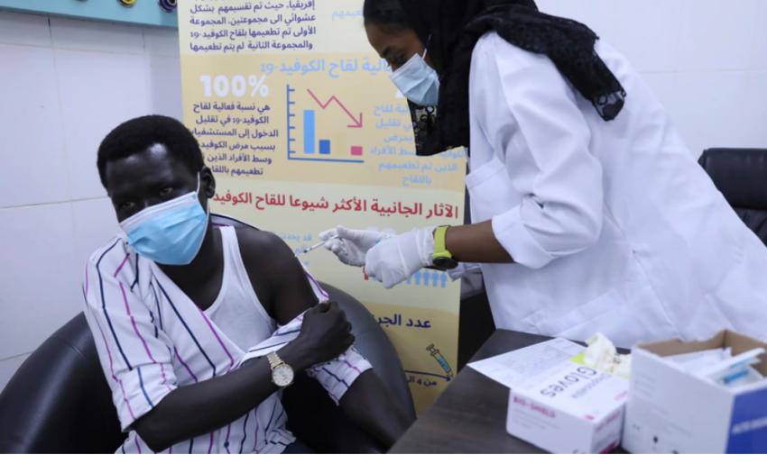 عدد محدود من الاطباء يواجهون الوباء.(أرشيفية)