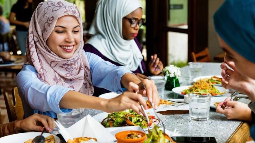 أكلات لا يجب أن تنقص مائدتك في رمضان