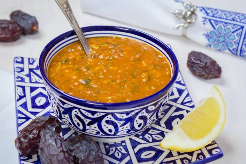 طريقة تحضير أكلات بسيطة على مائدة الإفطار في رمضان