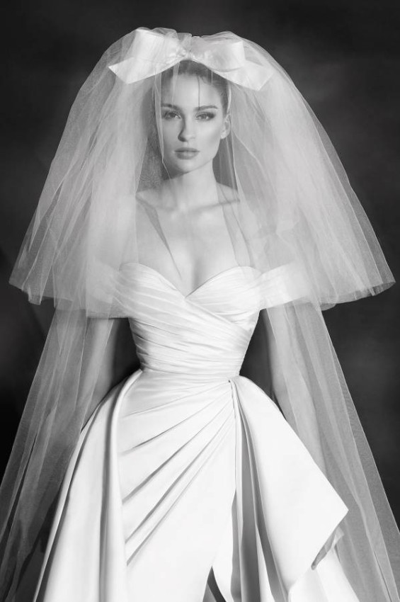 عروس زهير مراد 2022