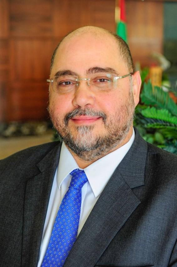 د. حمدي الشيباني.