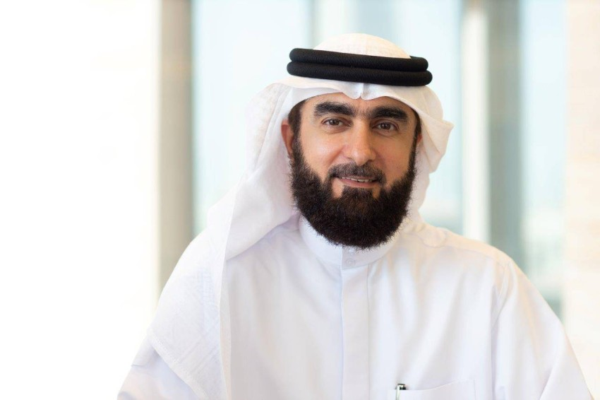 فريد الملا، نائب رئيس الخدمات المصرفية للأفراد وإدارة الثروات لدى الإمارات الإسلامي