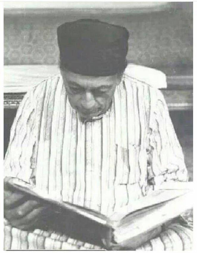 الفنان محمود المليجي يحفظ القرآن