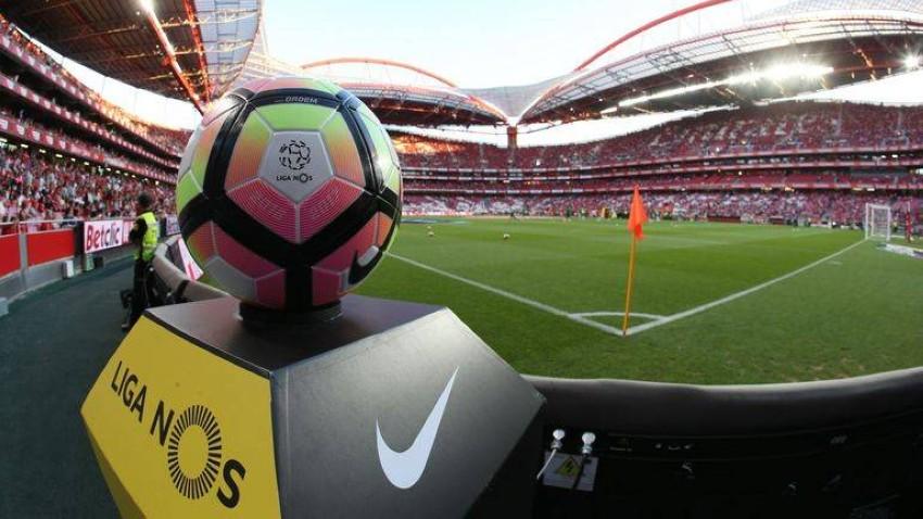 الجماهير البرتغالية لن تتكمن من دخول الملاعب هذا الموسم. (سكاي سبورتس)