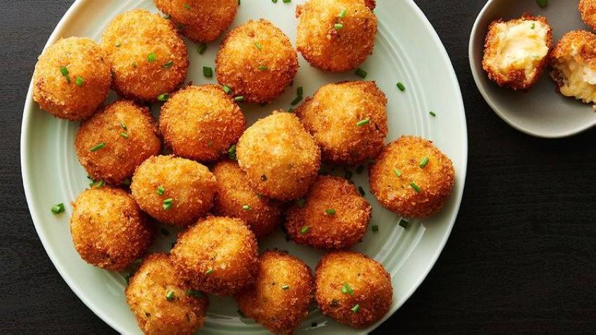 أسهل الأكلات التي لا تتطلب وقتاً طويلاً لإعدادها في رمضان