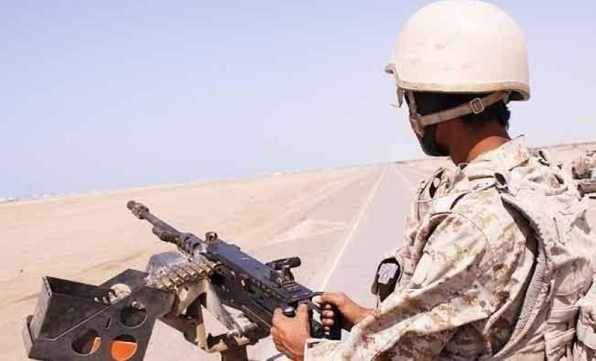 جندي من الجيش اليمني. (رويترز)