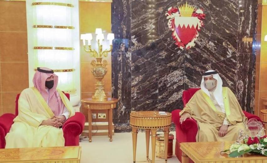 وكالة أنباء البحرين.