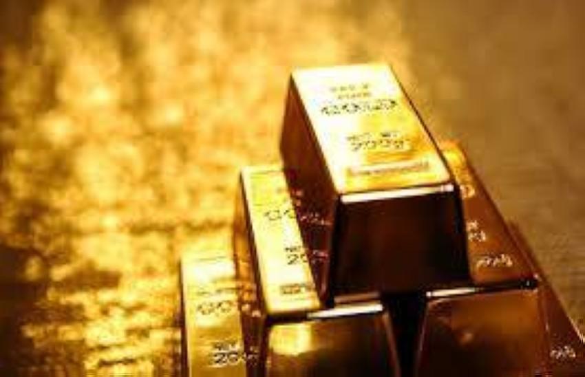 أسعار أونصة الذهب.