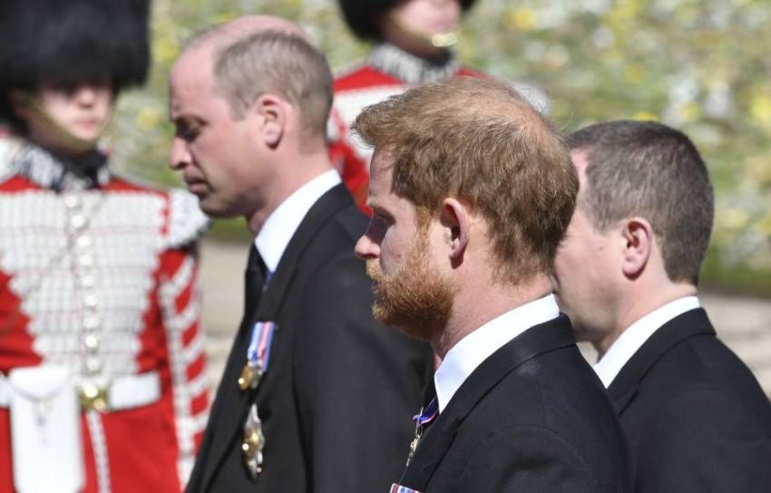 قد يؤجل الأمير هاري عودته إلى لوس أنجلوس ليبقى في بريطانيا في عيد ميلاد الملكة - أب.