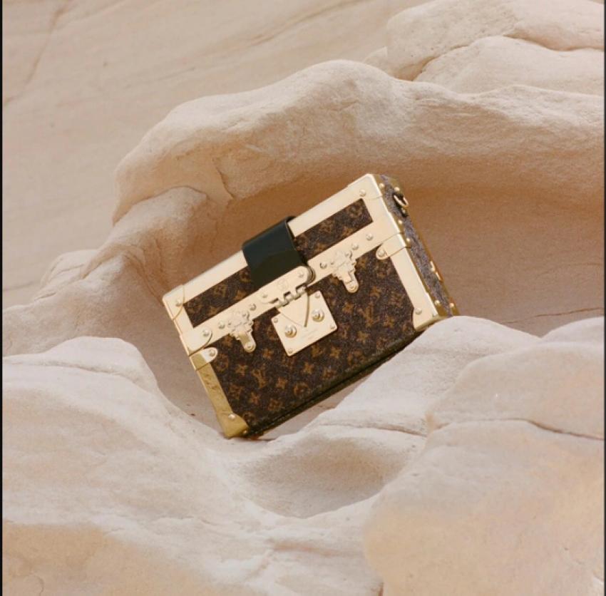 حقائب البوكس من لويس فيتتون
