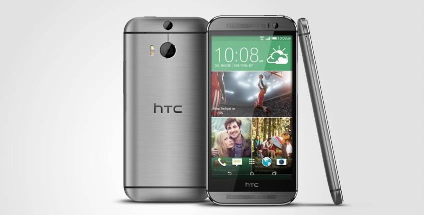 هاتف HTC One M8