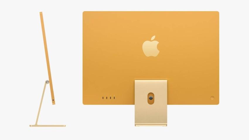 جهاز الحاسوب Mac 2