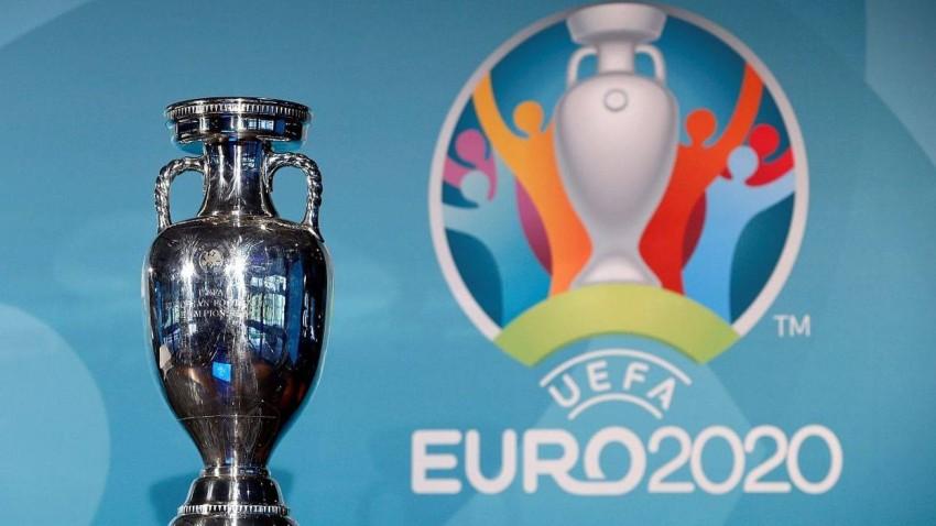 كأس بطولة أوروبا للأمم. (غيتي)