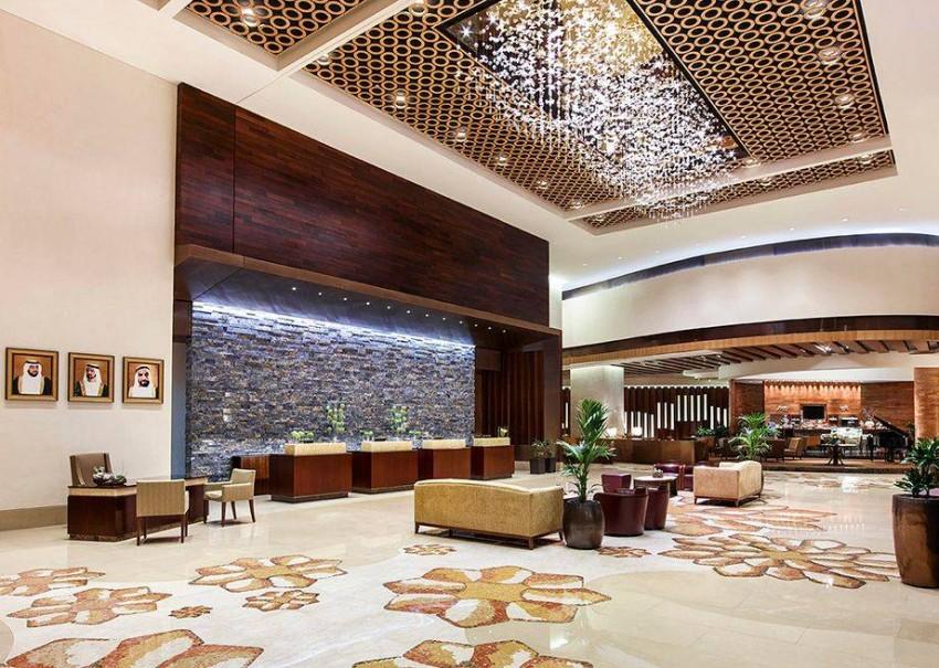 فندق سويس الغرير