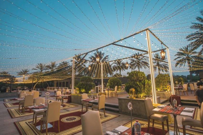 ساحة فندق الميدان