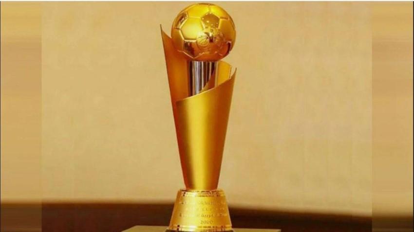 كأس العرب. (الاتحاد العربي لكرة القدم)