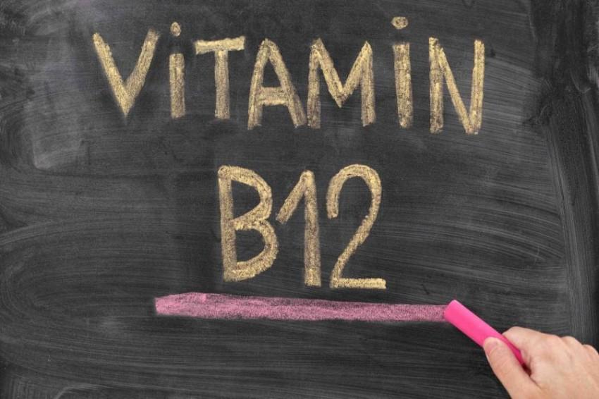 فيتامينB12